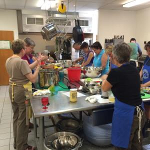 Soup Kitchen Group