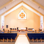 Christ Church Sanctuary